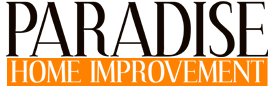 Paradise Home Improvement Logo