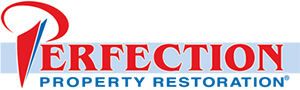 Perfection Property Restoration Logo