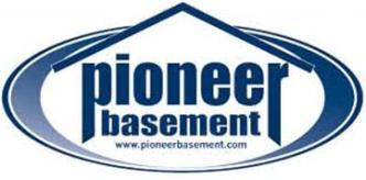 Pioneer Basement Logo