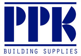 PPK Building Supplies Logo