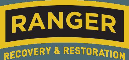 Ranger Recovery & Restoration Logo
