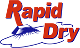 Rapid Dry Logo