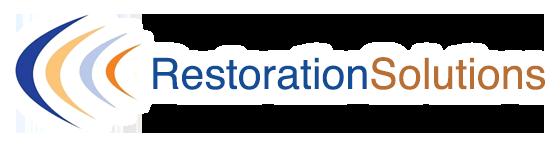 Restoration Solutions Logo