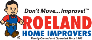 Roeland Home Improvers Logo