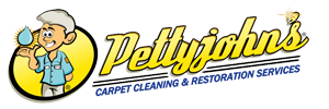 Pettyjohn's Cleaning & Restoration Logo