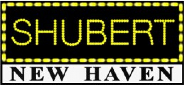 Shubert Theatre logo