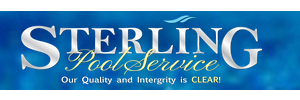Sterling Pool Service Logo