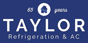 Taylor Refrigeration & AC Logo