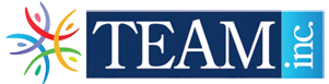 TEAM, Inc. logo