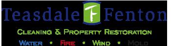 Teasdale Fenton Cincinnati / Dayton Logo