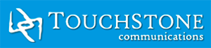 TouchStone Communications Logo