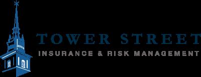 Tower Street Insurance Logo