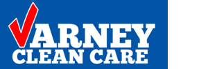 Varney Clean Care Logo