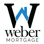 Weber Mortgage Logo