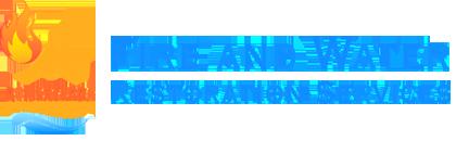 Romexterra Construction Inc. Logo