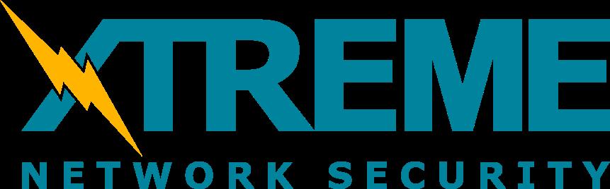Xtreme Network Security Logo