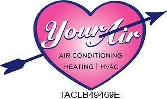 Your Air Conditioning Company Logo