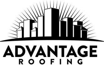 Advantage Roofing Logo